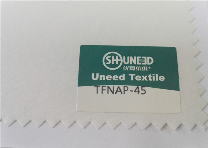 PA Net With Release Paper Fusible Web Interfacing CO - PA Eco Friendly TFNAP -45
