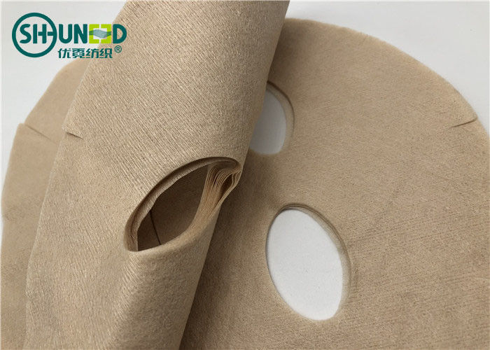 High water absorption Disposable Pollution-free Aloe fiber material Spunlace Nonwoven fabric sheet